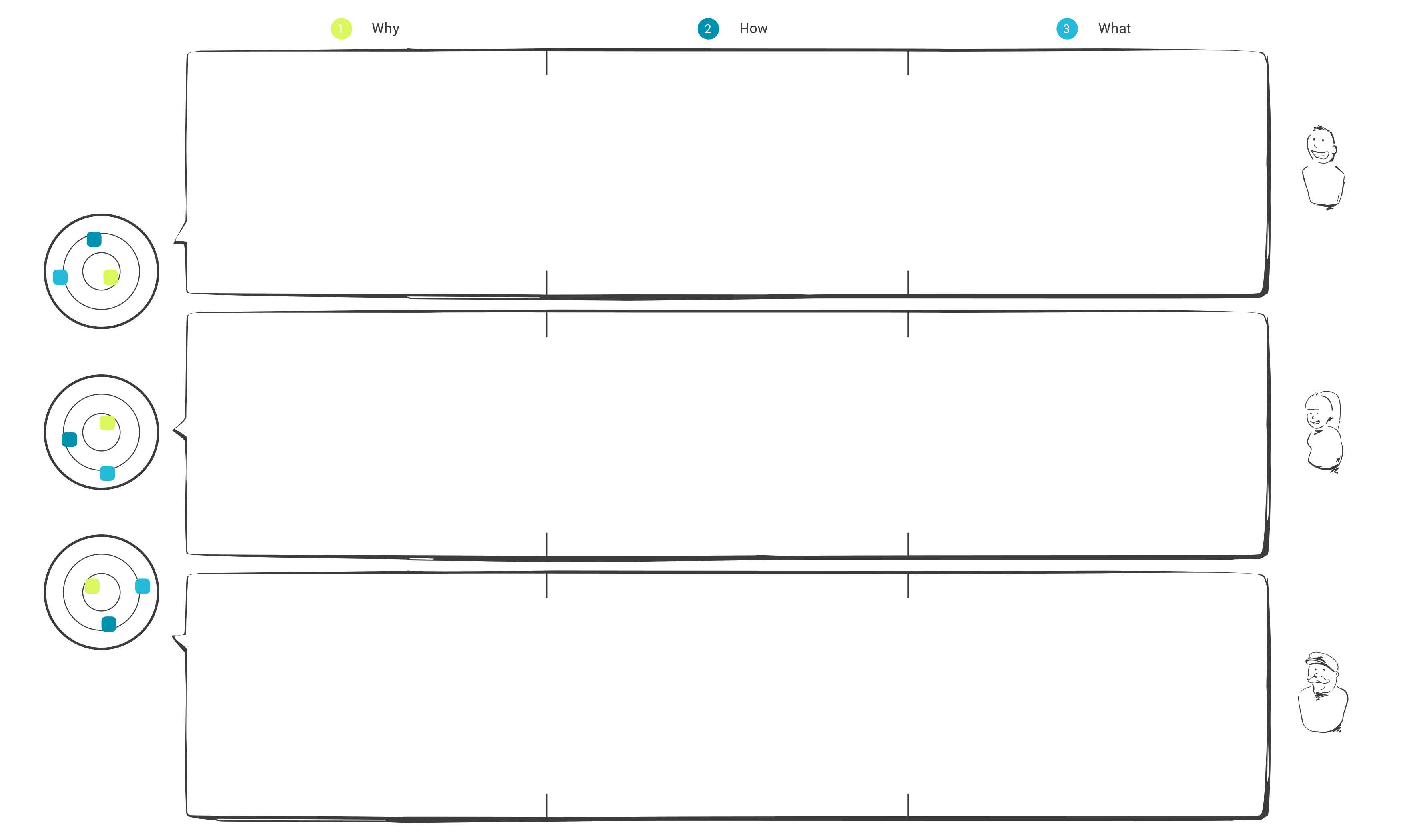 Multiple Pitch Canvas